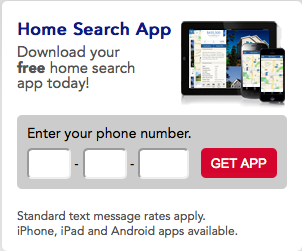 Download My Home Search App - Terri Cox Homes